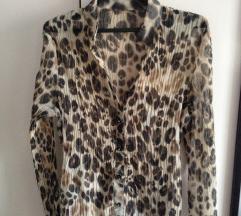 Mirjana Maric - leopard bluza