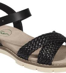 Footflexx sandale 38 NOVE