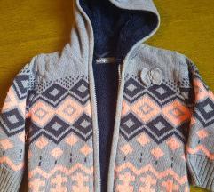Dzemper-jakna