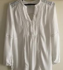 Esprit snezno bela bluza/ kosulja-NOVO