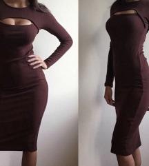 Nova KIKIRIKI haljina sa etiketom