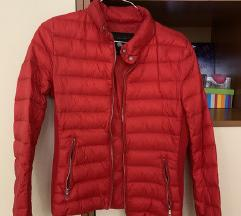 ZARA jaknica za prelazan period