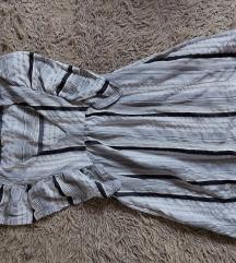 Pull&Bear prugasta haljina