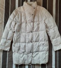 Oversize teddy jakna dugacka FUCHS SCHMIT
