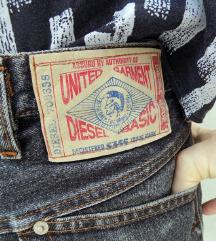 Diesel Mum's Jeans