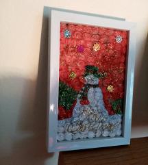 Sneško Belić-mozaik