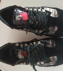 Disquared cipele