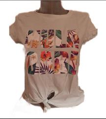 *SINSAY* crop pamučna majica