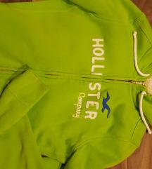Hollister M