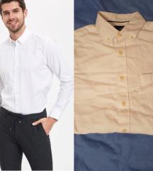 Muška bela košulja L/Xl NOVO SA ETIKETOM