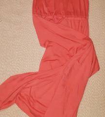 Maxi pamucna haljina