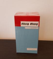 Miu Miu edp 100ml