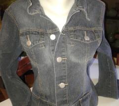 teksas jakna