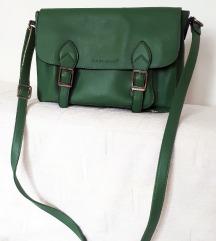 David Jones zelena torba