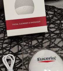 eucerin uredjaj za ciscenje i masazu lica