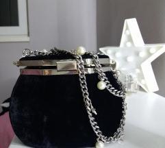Snizena ZARA mini bag