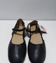 Haflinger nove sandale prirodna 100%koža 38