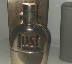 Just Cavalli for her