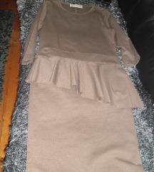 Turska haljina vel M