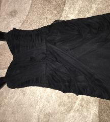 Mala crna haljina Zara
