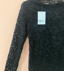 Nova svečana bluza sa etiketom