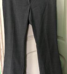 H&M poslovne pantalone