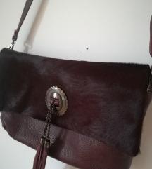 Italijanska kožna torba 2500