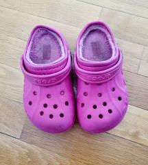 Crocs papuce, C 11, velicina 28/29