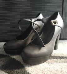 Crne cipele (nove)