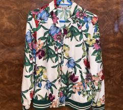 Stradivarius šarena jaknica