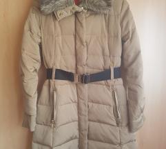 MANGO perjana zimska jakna S🖤