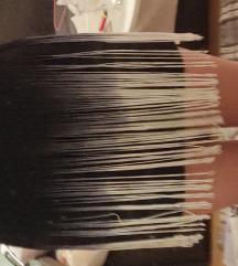 H&m suknjica sa resama