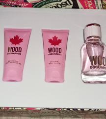 Parfem Wood