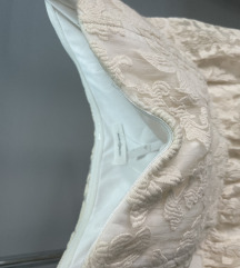 Cache nova cipkasta haljina