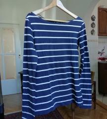 H&M prugasta majica