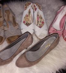 4 para obuće br. 41