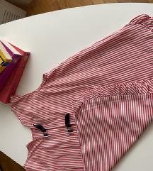 Zara bluza za devojcice vel. 13/14 164cm