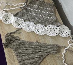 Crochet 🧶 bikini 👙