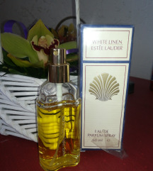 White linen 60 ml estee Lauder original
