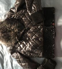 Skupocena Italjanska jakna Clelija
