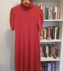ZARA pamucna haljina