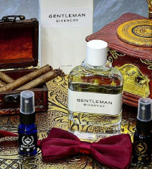 Givenchy Gentleman Cologne - Dekant 5 / 10 / 20 ML