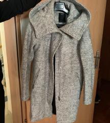 Zimska jakna crna - snizena cena