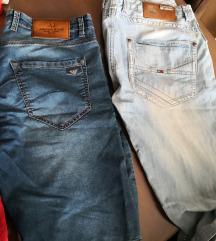 Kao nove kratke pantalone