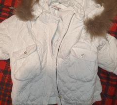 Decija jakna Laura