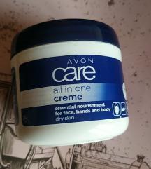 Avon Care višenamenska krema sa proteinima mleka