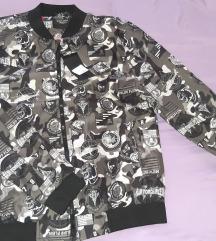 Philipp Plein muska jakna