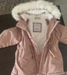 Primark jaknica za devojčice
