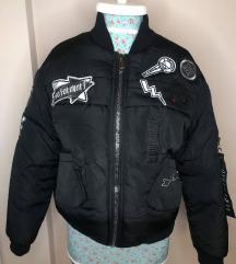 NOVA Bomber jakna!