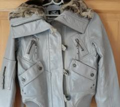 Kozna jakna s/m danas3000